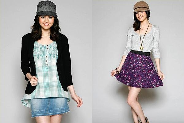 473177 Linha de Roupas Selena Gomez Modelos 5 Linha de Roupas Selena Gomez – Modelos
