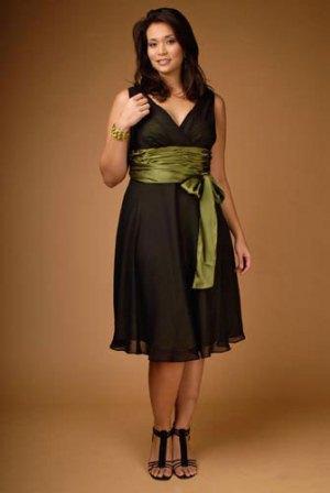 473374 Vestido de festa plus size como escolher dicas.3 Vestido de festa plus size: como escolher, dicas