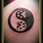 473610 Tatuagem de yin yang fotos 12 150x150 Tatuagem de yin yang: fotos