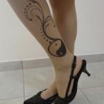 473610 Tatuagem de yin yang fotos 13 150x150 Tatuagem de yin yang: fotos