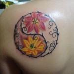 473610 Tatuagem de yin yang fotos 14 150x150 Tatuagem de yin yang: fotos