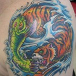 473610 Tatuagem de yin yang fotos 18 150x150 Tatuagem de yin yang: fotos