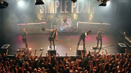 473920 Shows do Simple Plan no Brasil 2012 1 Shows do Simple Plan no Brasil 2012
