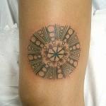 473991 Tatuagem de mandala fotos 02 150x150 Tatuagem de mandala: fotos