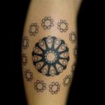 473991 Tatuagem de mandala fotos 09 150x150 Tatuagem de mandala: fotos