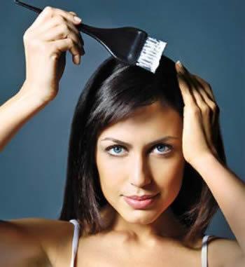 474082 Tintura de cabelo como escolher a cor correta Tintura de cabelo: como escolher a cor correta