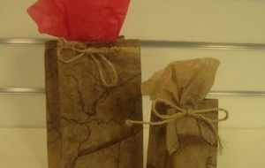 Embalagens de presentes para o Dia dos Pais