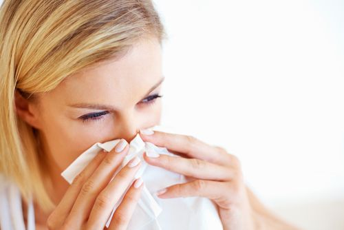 474696 Em geral a febre é desencadeada por um quadro infeccioso. Mitos e verdades sobre a febre