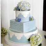 474758 Bolo azul decorado fotos 06 150x150 Bolo azul decorado: fotos