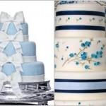 474758 Bolo azul decorado fotos 18 150x150 Bolo azul decorado: fotos