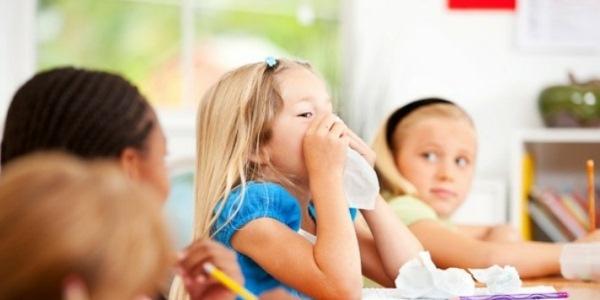 474768 alergias fabrica de bebes Crise alérgica em crianças: cuidados, como evitar