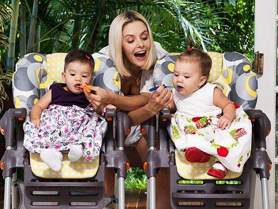 474800 Famosos que tem filhos g%C3%AAmeos 2 Famosos que têm filhos gêmeos