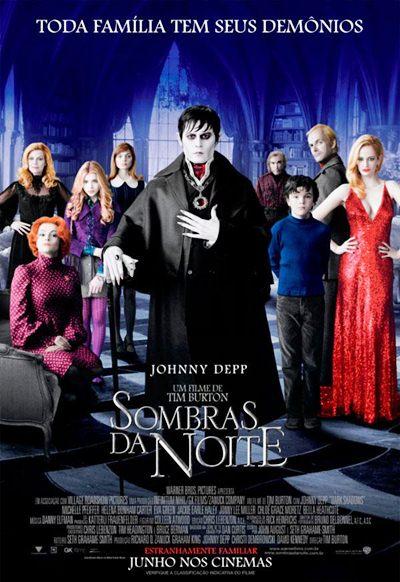 474801 Sombras da noite com Johnny Depp trailer fotos 4 Sombras da noite, com Johnny Depp: trailer, fotos