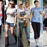 474846 Os modelos com frases fazem sucesso 150x150 T shirts: como usar, dicas, fotos
