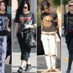 474846 Quem curte o estilo rockn roll deve apostar no pretinho nada básico 150x150 T shirts: como usar, dicas, fotos