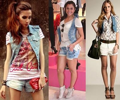 474876 Colete jeans dicas como usar 8 Colete jeans: dicas, como usar