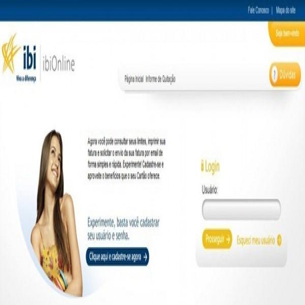 47504 ibicard fatura online 600x600 Cartão Ibicard: Fatura Online