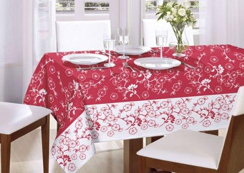 475318 Toalha de mesa como escolher dicas Toalha de mesa: como escolher, dicas