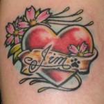 475430 Tatuagem de coração fotos 02 150x150 Tatuagem de coração: fotos