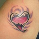 475430 Tatuagem de coração fotos 17 150x150 Tatuagem de coração: fotos