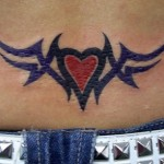 475430 Tatuagem de coração fotos 22 150x150 Tatuagem de coração: fotos