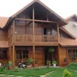 475454 Casa de madeira modelos 9 150x150 Casa de madeira: modelos