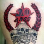 475506 Tatuagem de caveira fotos 02 150x150 Tatuagem de caveira: fotos