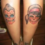 475506 Tatuagem de caveira fotos 15 150x150 Tatuagem de caveira: fotos