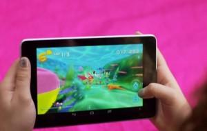 Google lança tablet Nexus 7 por US$ 199 para concorrer com o iPad
