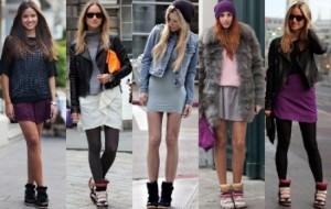 Wedge sneakers: modelos, como usar