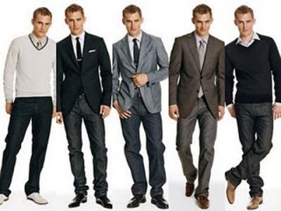 475658 Cores de roupas masculinas como combinar dicas.1 Cores de roupas masculinas: como combinar, dicas
