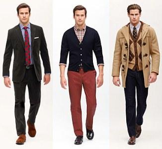 475658 Cores de roupas masculinas como combinar dicas.2 Cores de roupas masculinas: como combinar, dicas