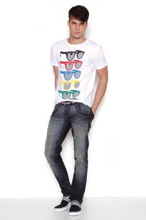 475658 Cores de roupas masculinas como combinar dicas.3 Cores de roupas masculinas: como combinar, dicas