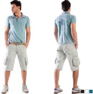 475658 Cores de roupas masculinas como combinar dicas.4 Cores de roupas masculinas: como combinar, dicas