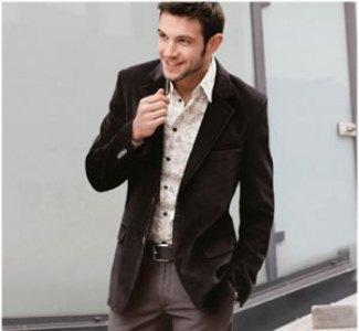 475658 Cores de roupas masculinas como combinar dicas.5 Cores de roupas masculinas: como combinar, dicas
