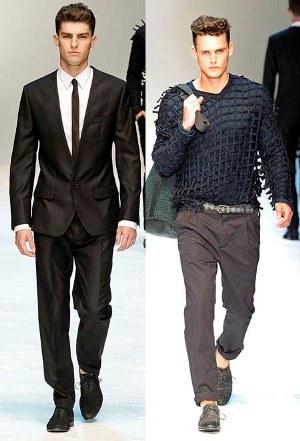 475658 Cores de roupas masculinas como combinar dicas.6 Cores de roupas masculinas: como combinar, dicas