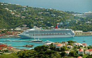 Pacotes cruzeiros Royal Caribbean CVC 2012-2013
