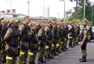 476061 concurso policia militar do para 2012 inscricoes vagas 1 Concurso Polícia Militar do Pará 2012: inscrições, vagas