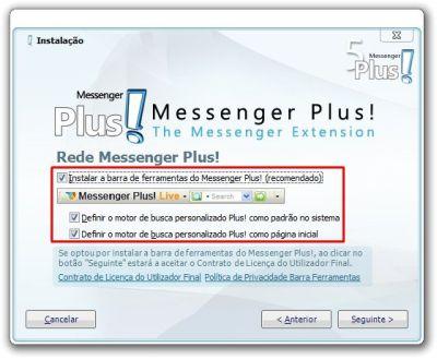476128 como usar dois msn ao mesmo tempo 1 Como usar dois MSN ao mesmo tempo