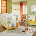 476173 Quartos modernos para bebês dicas fotos 2 150x150 Quartos modernos para bebês: dicas, fotos