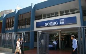 Cursos gratuitos Senac MS 2012