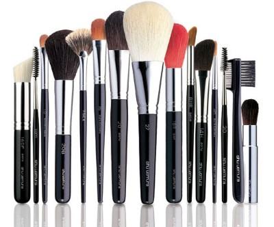 476475 Pincéis de maquiagem como limpar cuidados 1 Pincéis de maquiagem, como limpar: cuidados