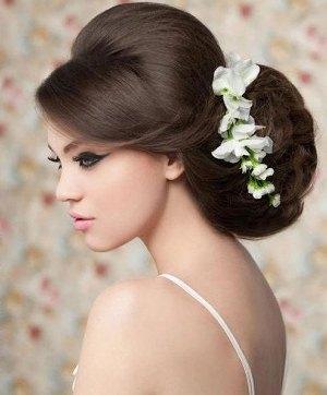 476487 Penteados femininos com topetes dicas fotos.5 Penteados femininos com topetes: dicas, fotos
