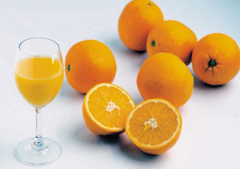 476610 laranja Sucos para prevenir osteoporose