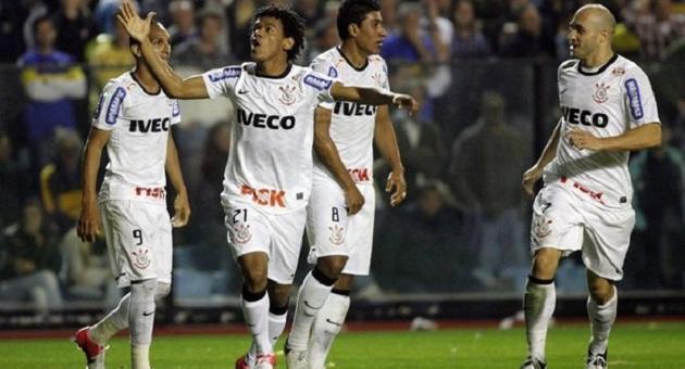 476653 boca corinthians libertadores 2012 11 size 598 Ingressos para final da Libertadores no Pacaembu estão esgotados