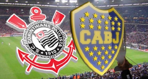 476653 destaque88 600x368 Ingressos para final da Libertadores no Pacaembu estão esgotados