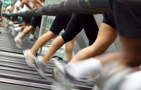 476763 Exercícios físicos podem diminuir risco de câncer de mama 1 Exercícios físicos podem diminuir risco de câncer de mama
