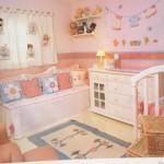 47693 decoracao de quarto de bebe feminino3 150x150 Decoração de Quarto de Bebê Feminino