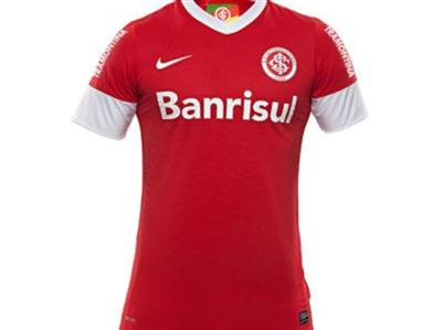 477191 Uniforme do internacional 2012 2013 Uniforme do Internacional 2012 2013