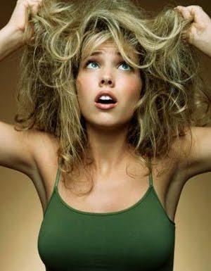 477805 cabelos danificados 5 Tratamento para cabelos quebradiços: dicas, cuidados